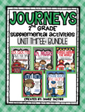 Unit 3 Bundle - Second Grade Supplemental Materials