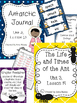 Journeys Unit 3 (Fourth Grade)