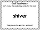 Journeys Unit 3 Lesson 12 Interactive Power Point, First Grade