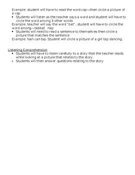 Journeys Unit 3 Study Guide