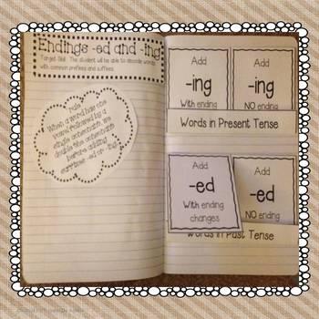 Journeys Unit 4 2nd Grade Phonics Skills, Interactive Notebook, and Sorts