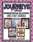 Unit 4 Bundle - Second Grade Supplemental Materials