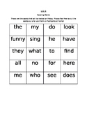 Journeys Unit 4 Flashcards - Reading Words