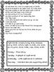 Journeys Unit 4 Homework Stories