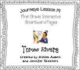 Journeys (2011-2012) Unit 4 Lesson 19 Smartboard First Grade