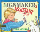 Journey's Unit 4 Lesson 19 The Signmaker's Assistant Lesson Plans