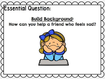 Journeys Unit 4 Lesson 20 Interactive Power Point, First Grade