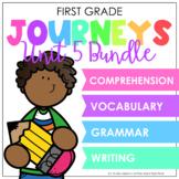 Journeys 1st Grade Unit 5 Supplement Bundle