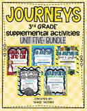 Unit 5 Bundle - Third Grade Supplemental Materials