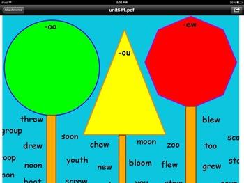 Journey's First Grade Unit 5 Promethean Board Flipchart Bundle- 5 Stories