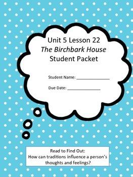 Journey's 5th Grade Unit 5 Lesson 22