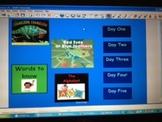 Journeys Unit 5 Lesson 24 Kindergarten