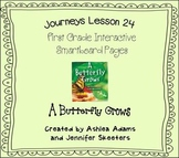 Journeys (2011-2012)  Unit 5 Lesson 24 Smartboard First Grade
