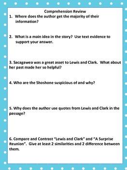 Journey's 5th Grade Unit 5 Lesson 25