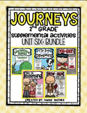 Unit 6 Bundle - Second Grade Supplemental Materials