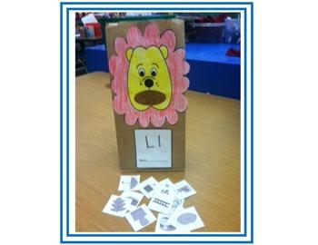 One of Three  Journeys Unit 6 Lesson 27 Kindergarten Supplement Activities