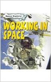 "Journeys Unit 6 Lesson 28 ""Working In Space""  Lesson Plans"