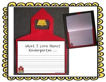 Look At Us Journeys Unit 6 Lesson 29 Kindergarten