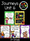 Journeys Unit 6 (Third Grade)