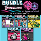 Journeys Unit Six Bundle 26-30