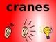 Vocab for Kindergarten: Journeys Unit 1 Lesson 1