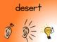 Journeys Vocab for Kindergarten Unit 3 Lessons 11-15