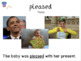 Journeys Vocab for Kindergarten Unit 4 Lessons 16-20
