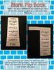 Journeys Vocabulary Flip Book: Unit 1 2nd Grade