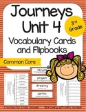 Journeys Third Grade: Unit 4