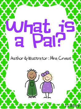 Journeys What Is A Pal? Poster Pack