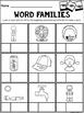 Journeys Word Study First Grade Unit 1
