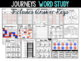 Journeys Word Study First Grade Unit 6 / Journeys Phonics