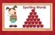 Journeys Word Work, Smart Board, Interactive Games, 18 Slides, Gr. 2, Lesson 2