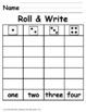 Journeys Word Work Unit 1 Bundle