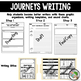 Writing Practice (Journeys First Grade Unit 6 Writing Supplemental Resource)