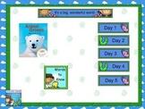 Journeys first grade smartboard Unit 3 Lesson 15