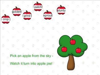 Journeys kindergarten smartboard Unit 5 Lesson 25