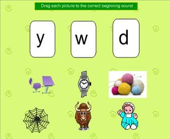 Journeys kindergarten smartboard Unit 6 Lesson 29