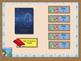 Journeys second grade smartboard Unit 2 Lesson 10