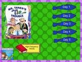 Journeys second grade smartboard Unit 4 Lesson 16