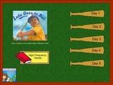 Journeys second grade smartboard Unit 4 Lesson 17