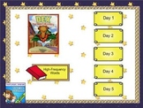 Journeys second grade smartboard Unit 4 Lesson 20