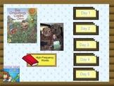 Journeys second grade smartboard Unit 5 Lesson 25