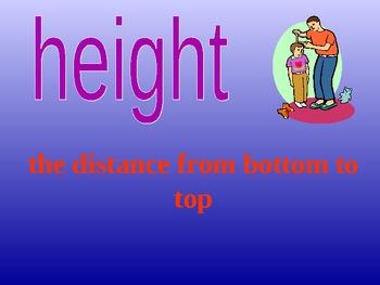 Journey's - Lesson 9 - How Chipmunk Got His Stripes - Voc. Powerpoint - 2nd gr