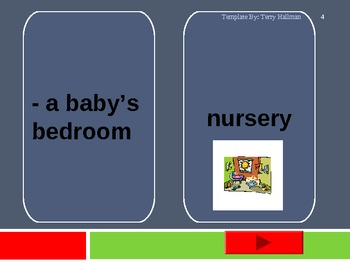 Journey's - Lesson 12 - Violet's Music - flashcards - 2nd grade