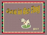 Journey's-Lesson 23-Goat in the Rug-Vocabulary Powerpoint - 2nd gr.