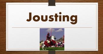 Jousting PDF