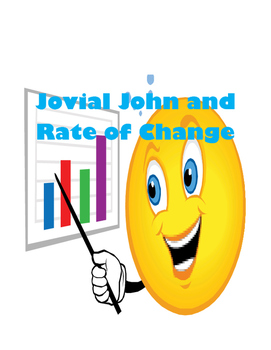 Jovial John and Rate of Change