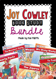 Joy Cowley Book Study Bundle