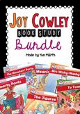 Joy Cowley Book Study Bundle